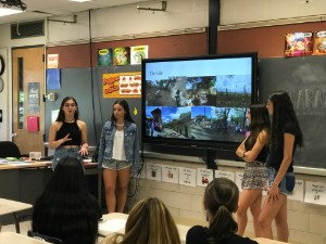 Vox Summit Encourages BHHS Freshmen to Use Their Voice for Positive Change in the World