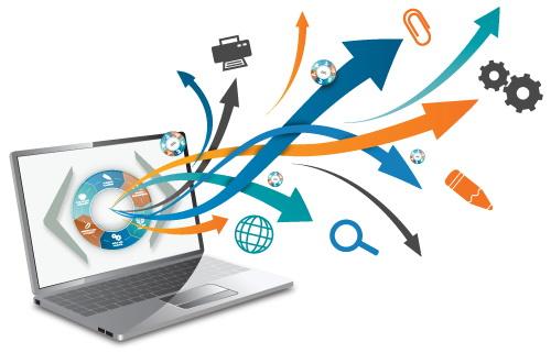 Decorative Computer